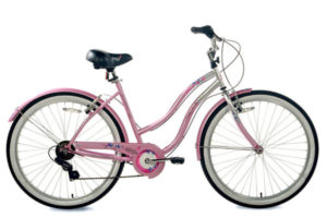 Susan G Koman Signature Cruiser bike rental near me