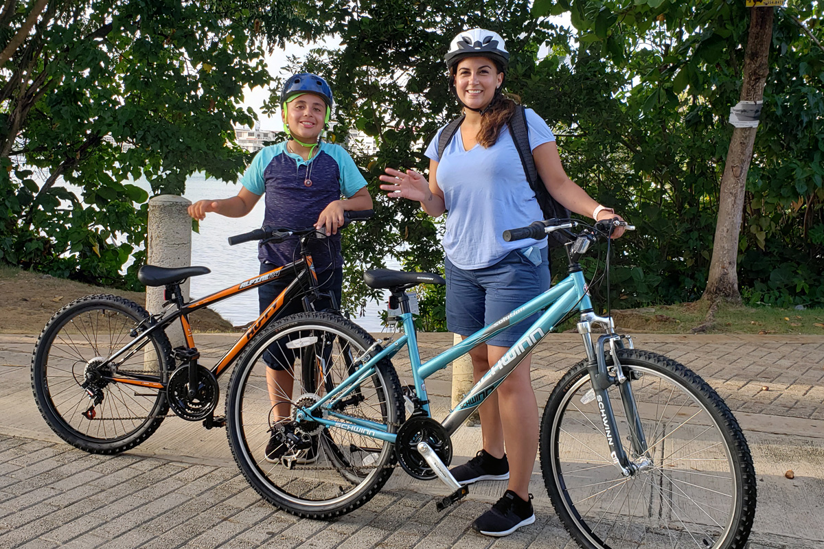brpr_bike-rental-clients_bike-ride-condado-to-old-san-juan-family-friendly-