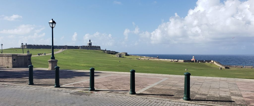 things to do in san juan pr el morro castle